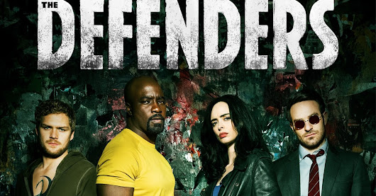Netflix's 'The Defenders' is least-viewed among Marvel series in debut month