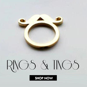 Rings & Tings fashion - rings and things online shopping Free worldwide delivery