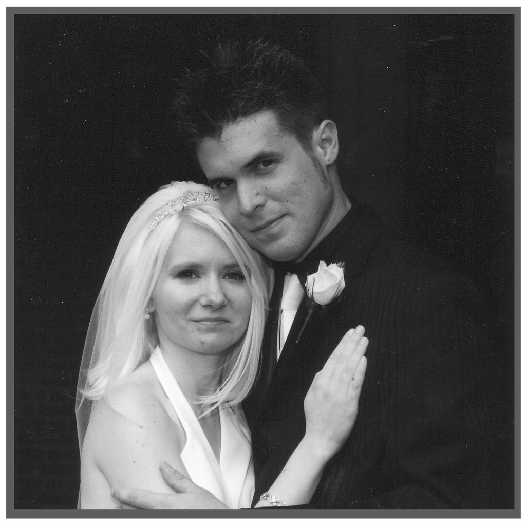 Our Wedding / May 06