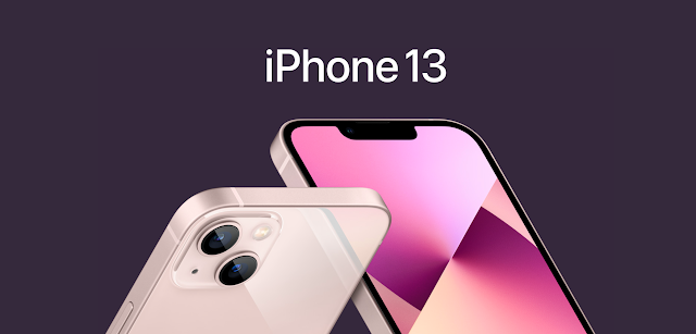 【iPhone 13 系列 總整理】一次過介紹:型號、尺寸、升級鏡頭、規格