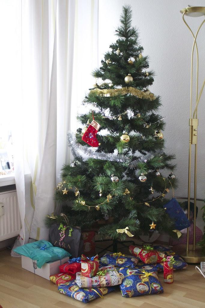 Christmas look lisforlois