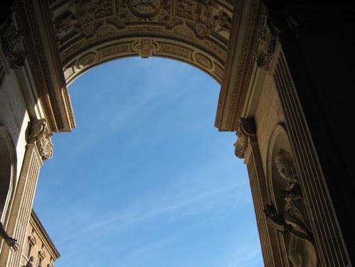 18-Basilica Entrance