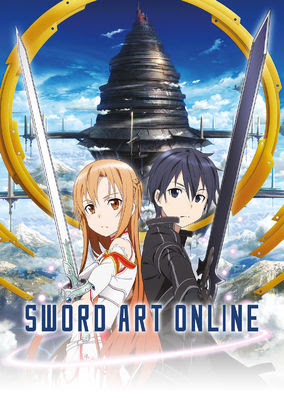 Sword Art Online - Season 1
