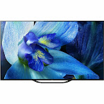"Sony BRAVIA XBR A8G Master Series XBR 65A8G - 65"" OLED Smart TV - 4K UltraHD"