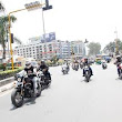 Harley-Davidson owners roar through Indore at Founders Ride - Motoroids.com
