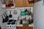 Small Space Living: Cooking | Carabiner Chronicles