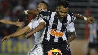 Fernandinho prioriza Brasileiro e descarta Mundial de Clubes
