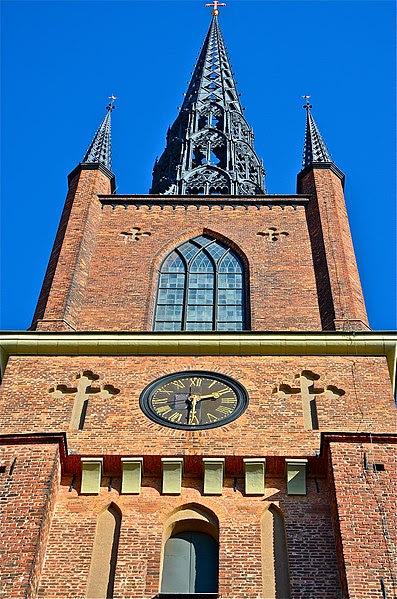 File:Riddarholmskyrkan sydfasaden.jpg