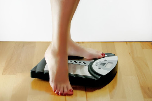 Should you stop weighing yourself? - Garcia Weight Loss