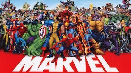 The Cream of the Crop! The Best Marvel Video Games
