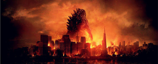 Godzilla Box Office Smash Attack» FilmJabber Movie Blog