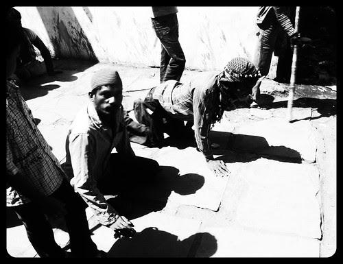Kya Tu Bhi Bhikari Hai...Camera Toh Chori Ka Nahi Hai by firoze shakir photographerno1