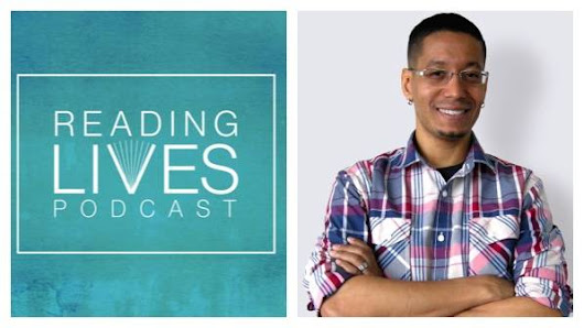 Reading Lives, Episode #26: Guy Gonzalez | Book Recommendations and Reviews | BOOK RIOT