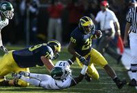 The Biggest Games in Michigan-Michigan State's Bitter History
