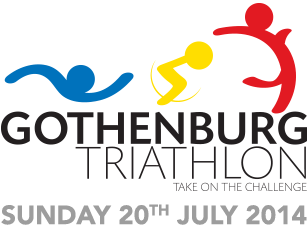 Gothenburg Triathlon 2014