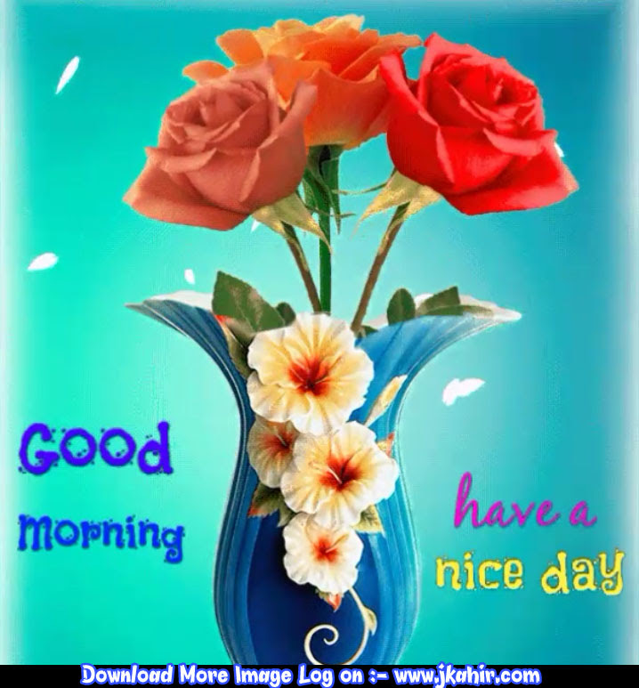 Good Morning Have A Nice Day Images Download Archidev