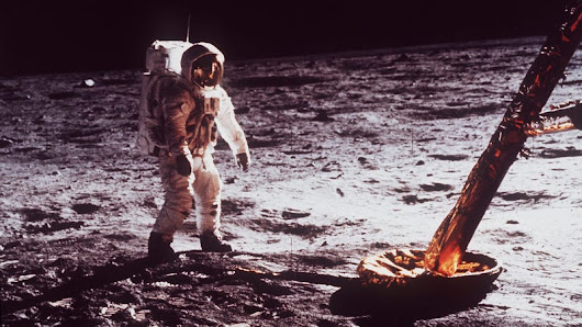 Apollo 11's Source Code Is A Surprisingly Hilarious Artifact Now Online