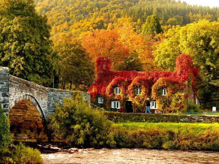Pays de Galles Royaume-Uni