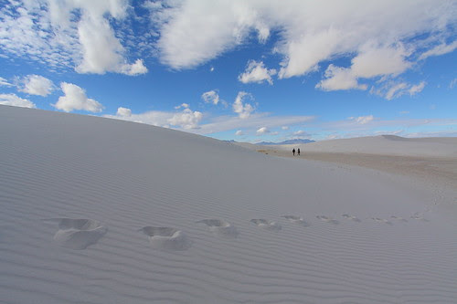 IMG_1753 White Sands under Clouds
