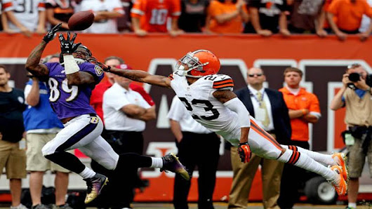 2017 Ravens vs. Browns Game Prediction: NFL Week 2 | Preview
