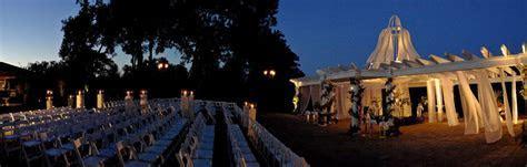 Elegant Outdoor Wedding Reception Venue   Monmouth County