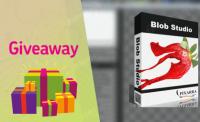 Giveaway: Pixarra Blob Studio 2 for FREE