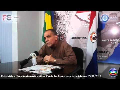 En entrevista con la Globo, Fedecamaras habla de la reducción de cota, situación de las fronteras y sus prejuicios
