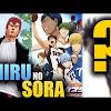 Ahiru No Sora Vs Kuroko