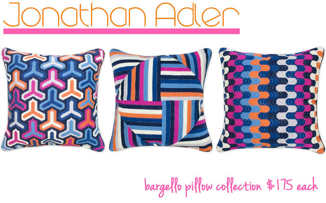 JA Pillows Bargello jan2012
