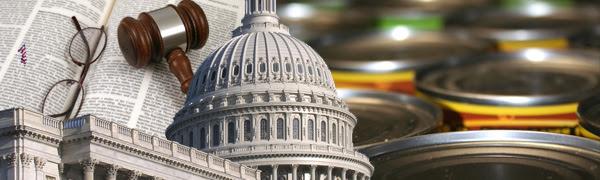 Legislation-Manufacturing