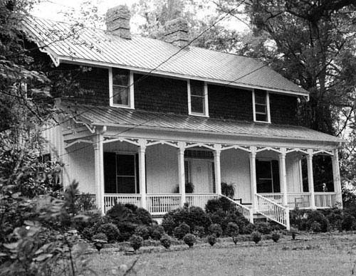 Chamberlain-Kay-House