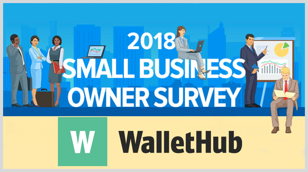 2018 Small Business Owner Survey