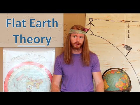The Atlantean Conspiracy: The Globe Earth Lie |Flat Earth Freemasons Know