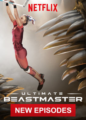 Ultimate Beastmaster - Season Survival of the Fittest