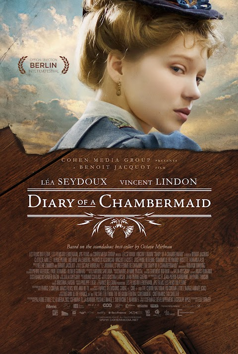 Diary Of A Chambermaid 2015 Film
