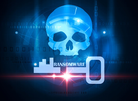 Are You Scared of Fileless Ransomware? - Cybrary