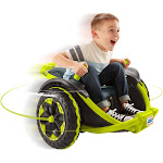 Power Wheels Wild Thing Ride-On, Green