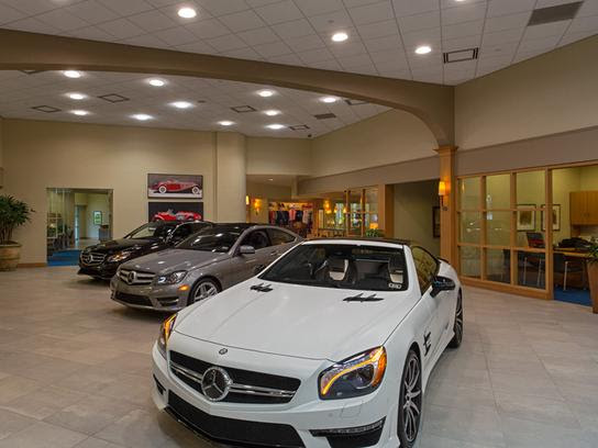 Mercedes-Benz of Sugar Land : Sugar Land, TX 77478 Car ...