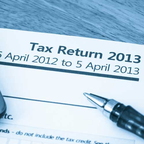 Tax Return Deadline Record Broken