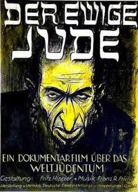 Ο αιώνιος Εβραίος (Der Ewige Jude)