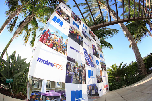 MetroPCS 2017 West Region Dealer Summit Photography at Hilton San Diego Bayfront - Wedding, Event, Commercial Photographer San Diego, California