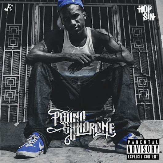 Spotify Web Player - I Just Can't - Hopsin