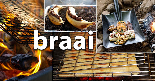 An ode to the braai South Africa's funniest braai ideas | FinGlobal