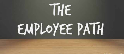 The Employee Path: Talent Attraction & Talent Management