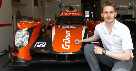 Alex Brundle's preparation and hopes for his Nurburgring WEC debut with JOTA