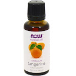 Now Tangerine Oil 1 fl oz