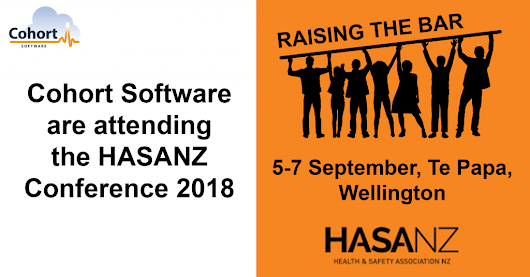 HASANZ Conference | Cohort - The Leading Occupational Health System
