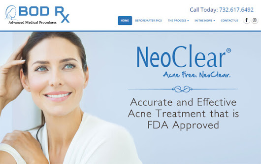 Box Rx Acne Laser Center - Internet Solutions For Less