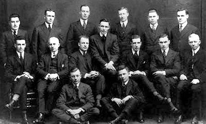 1920-21 Ottawa Senators team, 1920-21 Ottawa Senators team