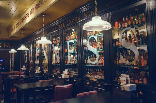 Dublin is Coming: New Pub in Moscow's Center for Those Who Appreciate Irish Traditions - Moskvaer
